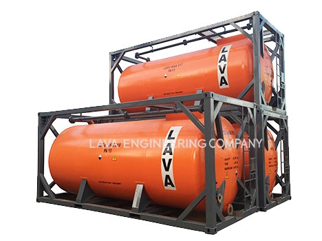 iso-tank-container-manufacturer